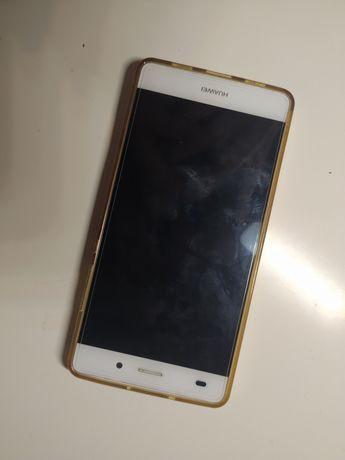 Huawei p8 lite sprawny ekran