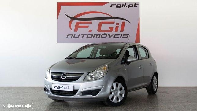 Opel Corsa 1.3 CDTI Enjoy (5P)