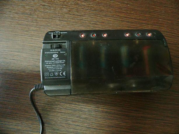 Ładowarka akumulatorków