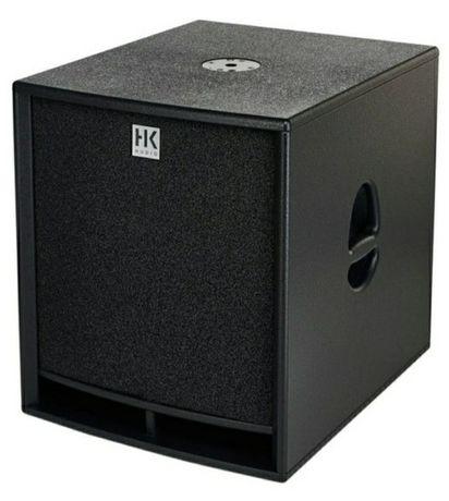 Subwofer HK-Audio Actor AT 115 Sub A