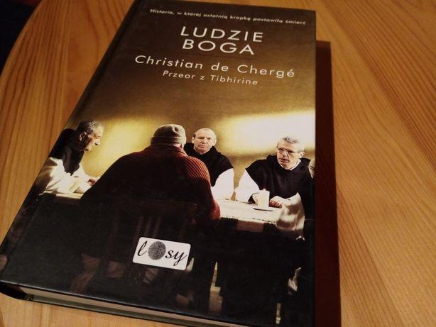 Ludzie Boga Christian de Cherge