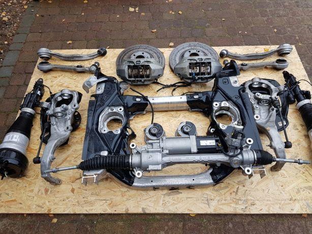 Разборка Mersedes-Benz W204 W205 W221 W222 W211 W215 W245запчасти б/у