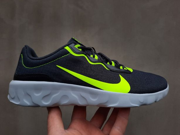 Кроссовки Nike Explore Strada Оригинал! Раз. 44.5 CD7093-006