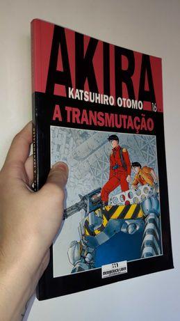 Mangá Akira Vol.16 Português