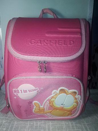 Рюкзак / ранец школьный с ортопедической спинкой