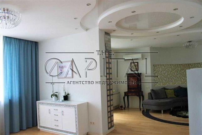 Продается 2-этажная квартира 212м2 по ул. Срибнокильская