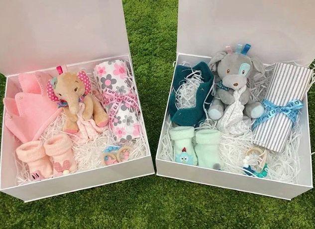 Подарочный бокс, подарок новорожденному, бэби бокс, baby box