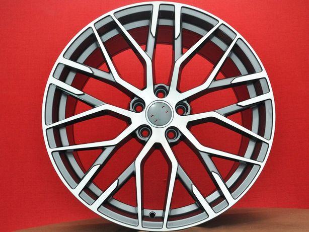 FELGI RS6 R20 5x112 AUDI A5 S5 RS5 A6 S6 RS6 A7 S7 RS7 A8 D4 D5 A8L