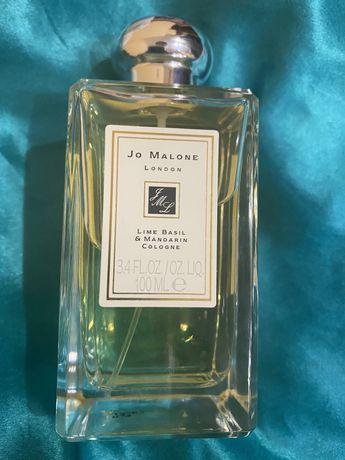 Jo Malone оригинал Dior,Chanel
