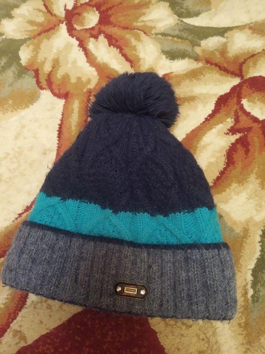 Зимова шапка для хлопчика Городенка - изображение 1