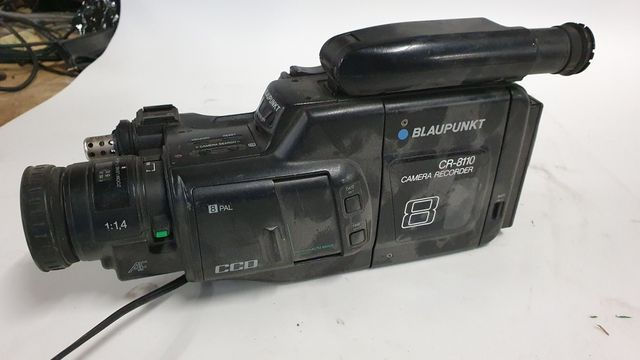 Kamera blaupunkt cr-8110