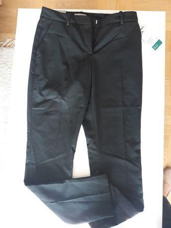 Spodnie H&M S czarne