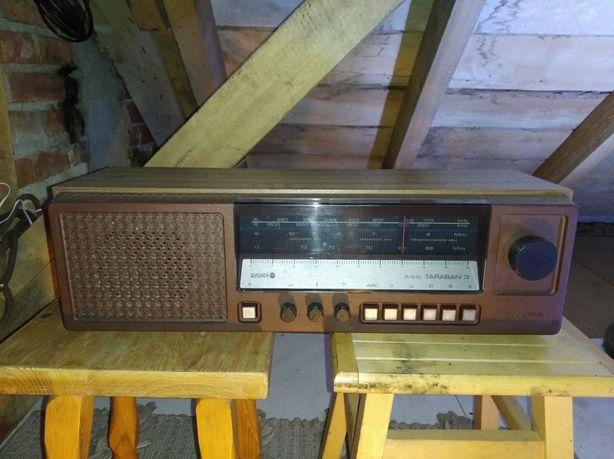 Radio Taraban 3 mono