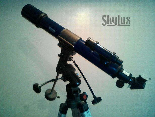 Telescópio Astronómico Skylux 70/700