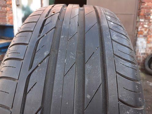 opony letnie Bridgestone Turanza T001 205/ 55/ 17 91w