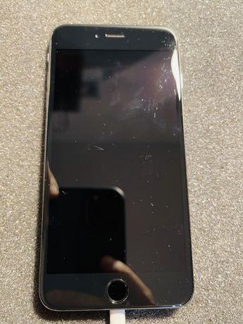 Wyświetlacz iPhone 6 Plus + stan bardzo dobry sprawny 100%