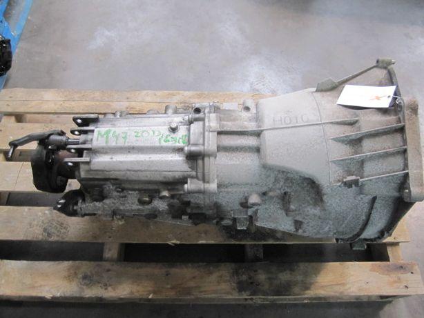 Bmw E87 - E46 - E90- E60 caixa manual GS6-37BZ/DZ