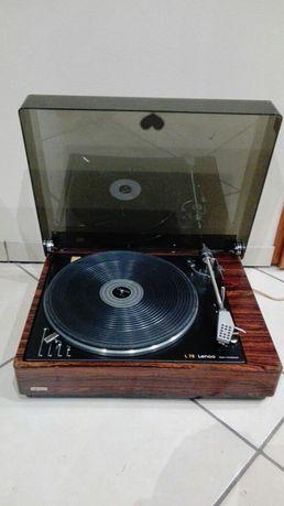 LENCO L 78 - gramofon Vintage ,jedyny taki, oryginalny stan