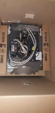 Дизельная горелка VIESSMANN 105 кВт