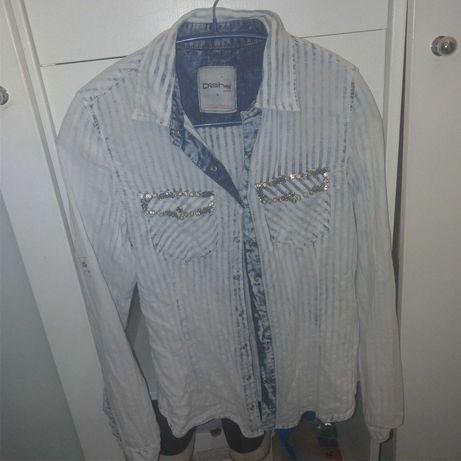 Koszula d-she cekiny
