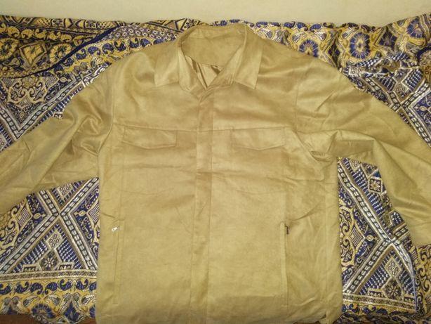 Куртка мужская Giaccomo Larusso 54 размер