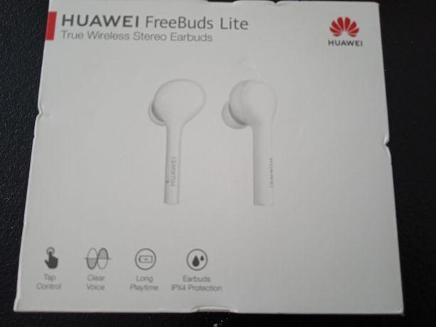 Huawei freebuds Lite słuchawki nowe