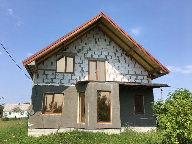 Продам дом в ПГТ Довбыш, Житомирской области