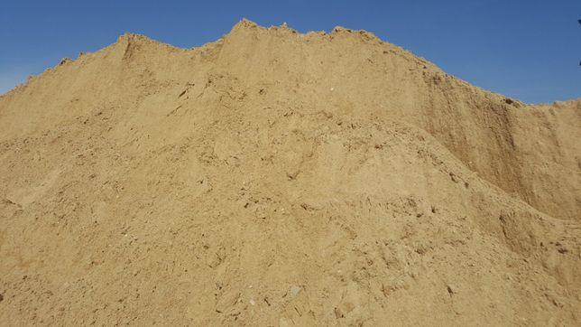 Piasek piaskownice boisko atest PZH płukany 0-2 mm atest higieniczny