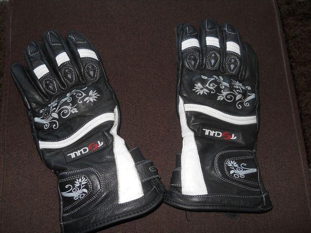 Rękawiczki motocyklowe TSCHUL M