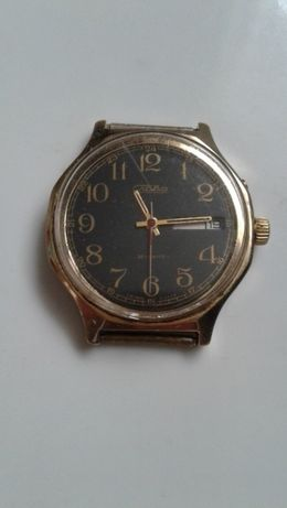годинник наручний механічний (часы наручные механические) СЛАВА