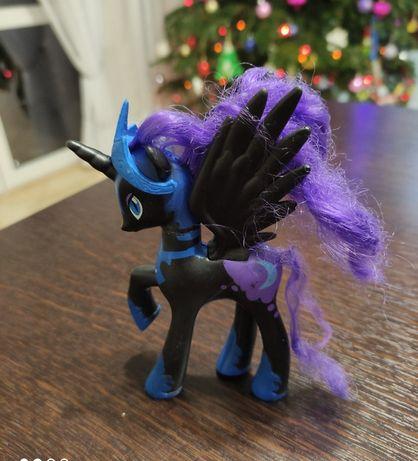 Kucyk Pony Księżniczka Luna