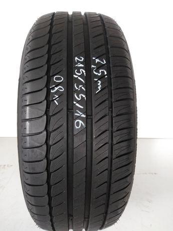 Opona 215/55R16 Michelin Primancy HP 7.5mm