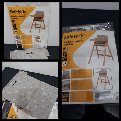 Poduszka na krzesełko NOWA Safety 1st