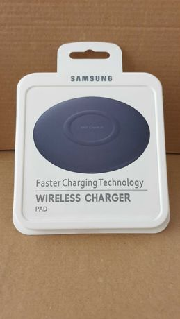 Samsung faster wireless charger