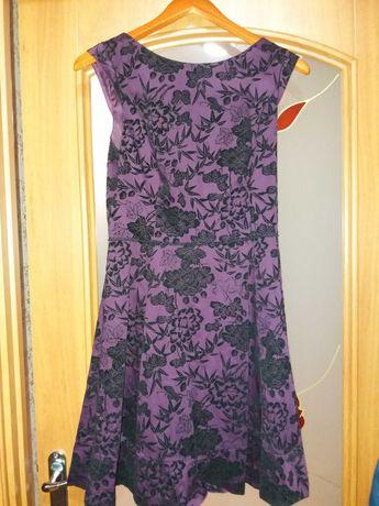 Вечернее нарядное платье Oasis 36 размера