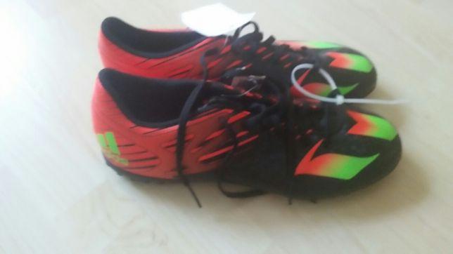 buty piłkarskie turfy messi 15.4 rozmiar. 42.2/3