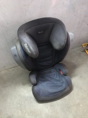 Cadeira AUTO Romer