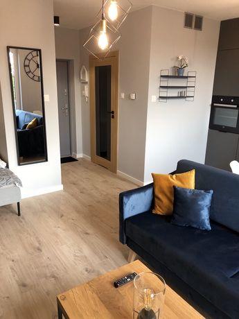 luksusowe mieszkanie w centrum Pabianic - nowy apartamentowiec