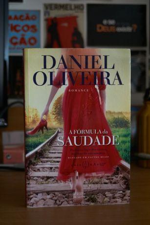 A Fórmula da Saudade Daniel Oliveira