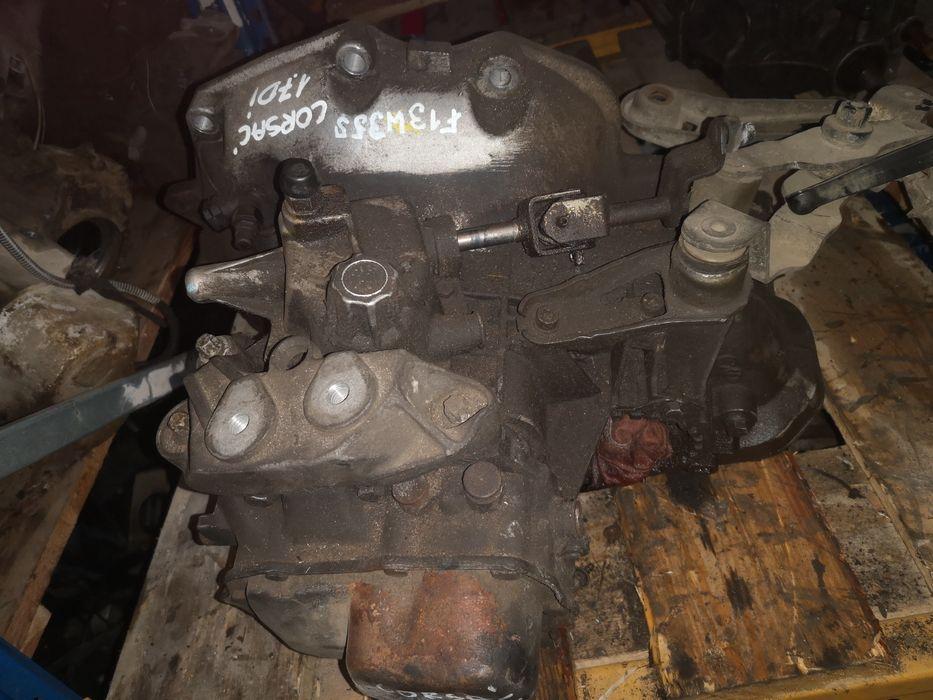 Skrzynia biegów Opel Corsa c 1.7 dti Komorniki - image 1