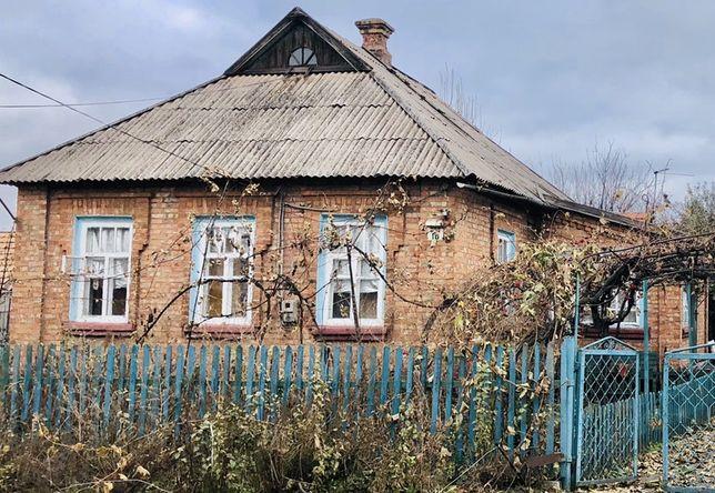 Добротный дом, пос Горький, ул Бизе 60 м2