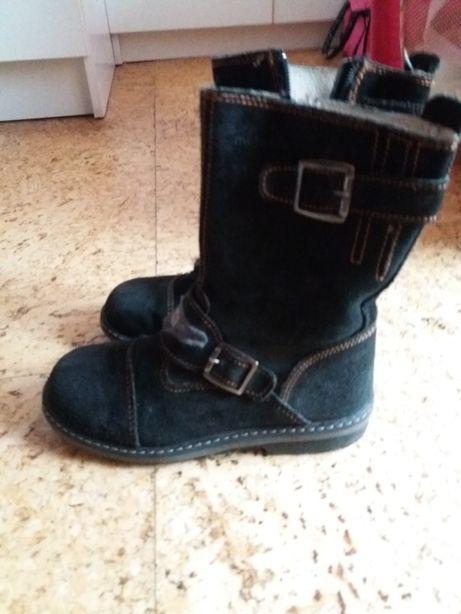 Сапоги ботинки  сапоги zara crocs ecco оригинал