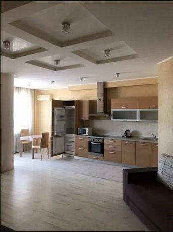Продам двухкомнатную квартиру с ремонтом в Приморском районе