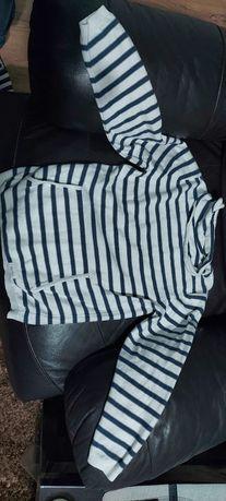 bluza z dzianiny newbie 122 chłopiec