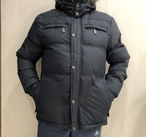 Новая мужская куртка . Зимняя