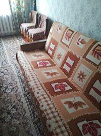 Оренда 2 кімнатної квартири в районі Седова