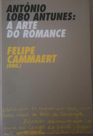 """""""António Lobo Antunes: A Arte do Romance"""""""
