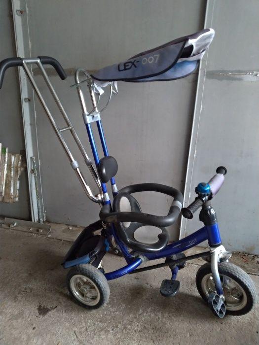 Велосипед детский Одесса - изображение 1