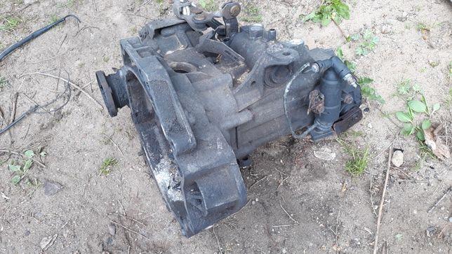 Skrzynia Vw Golf 4 5 biegowa 1.4 benzyna