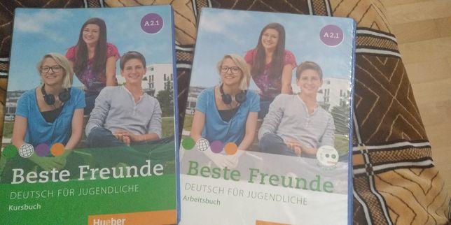 Хіт ціна, книги для вивчення німецької мови.